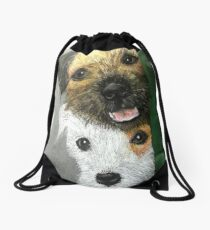 Max & Paddy  Drawstring Bag
