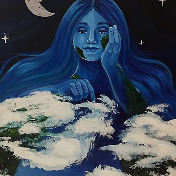 Mother Earth by vinylah