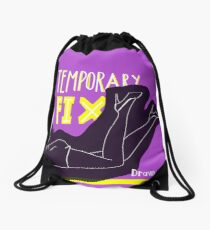 Fix: Drawstring Bags | Redbubble