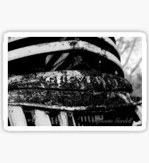 Old Chevy Sticker