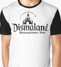 Dismaland  Graphic T-Shirt