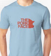 the pork face T-Shirt