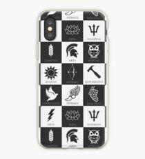 Greek Gods phonecase iPhone Case