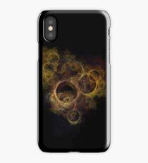 Through the Void iPhone Case/Skin
