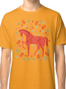 The Red Horse Classic T-Shirt