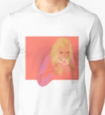 triangle eater Unisex T-Shirt