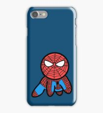 The Amazing Spider-Man! iPhone Case/Skin