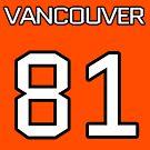 British Columbia Football (I) by ndaqb