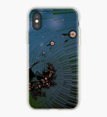Fairy Dust Art Design iPhone Case