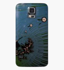 Fairy Dust Art Design Case/Skin for Samsung Galaxy