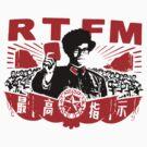 RTFM - MOSS by AdeGee