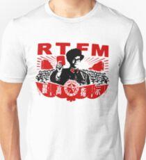 RTFM - MOSS T-Shirt