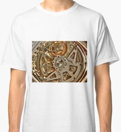 Time Tells Classic T-Shirt