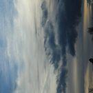 clouds. by tempuros