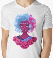 Steven Universe Garnet Men's V-Neck T-Shirt