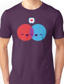 Love Diagram T-Shirt