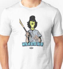 Baseball Fury T-Shirt