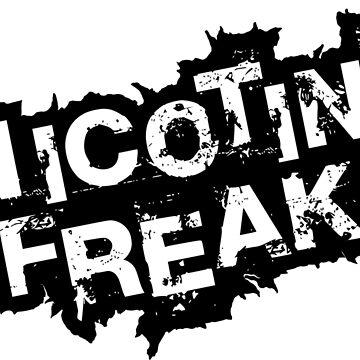 Nicotine Freak by GG160