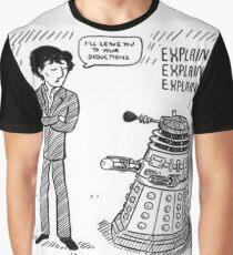 Wholock Graphic T-Shirt