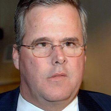 The Brotherman Bush, da da da da da by JohnnyWoodBoy