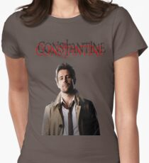 Constantine Women's Fitted T-Shirt