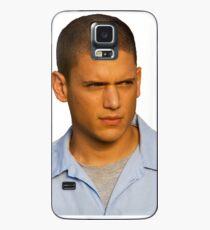 Michael Scofield Case/Skin for Samsung Galaxy