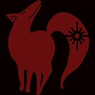 Fox's Sin of Greed by Explicit Designs