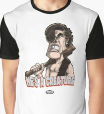 Eegah Graphic T-Shirt