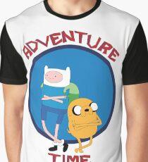 Los Héroes Hermanos Graphic T-Shirt