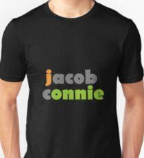 Team Jonnie Unisex T-Shirt