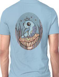 Little Blue Caterpillar Unisex T-Shirt