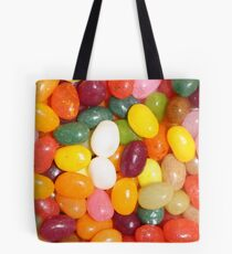 Jelly Belly Tote Bag