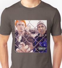 The Office: Lazy Scranton Album Shirt Unisex T-Shirt