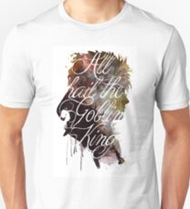 David Bowie // Labyrinth // All Hail the Goblin King T-Shirt