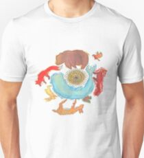 Circularity Unisex T-Shirt