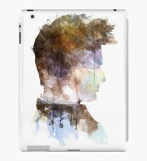 Doctor Who // 10th Doctor // David Tennant iPad Case/Skin