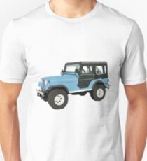 Roscoe the Jeep! T-Shirt