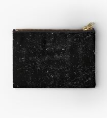 Space Aesthetic  Studio Pouch
