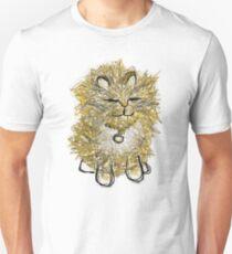 Snorlax Cat T-Shirt