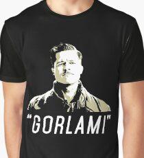 """GORLAMI"" Graphic T-Shirt"