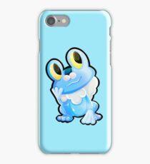 Froakie iPhone Case/Skin