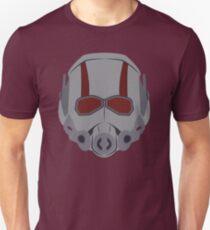 A Small Man Helmet T-Shirt