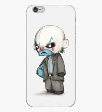 I KILL THE BUS DRIVER PLUSHIE iPhone Case