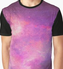 Galactic Kong Graphic T-Shirt