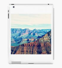 Grand View iPad Case/Skin
