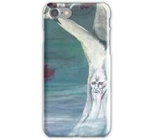 Weirwood iPhone Case/Skin