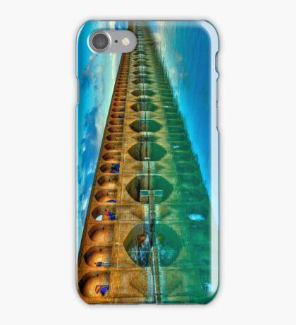 Si-o-Seh Pol (Bridge) - Isfahan - Iran - Daylight - Phone Cover iPhone Case/Skin