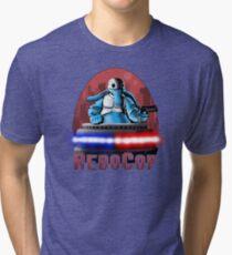 REBOCOP Tri-blend T-Shirt