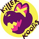 Killer Koopas by corrsollarobot