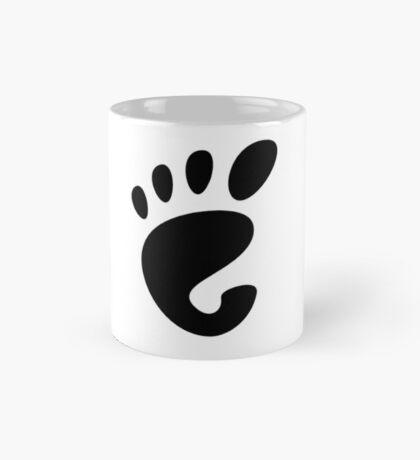 GnomeLinux Mug